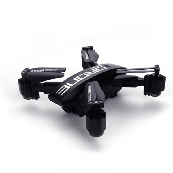 Drona KK12 GPS camera 1080p cu transmisie Wifi pe smartphone si geanta transport 1
