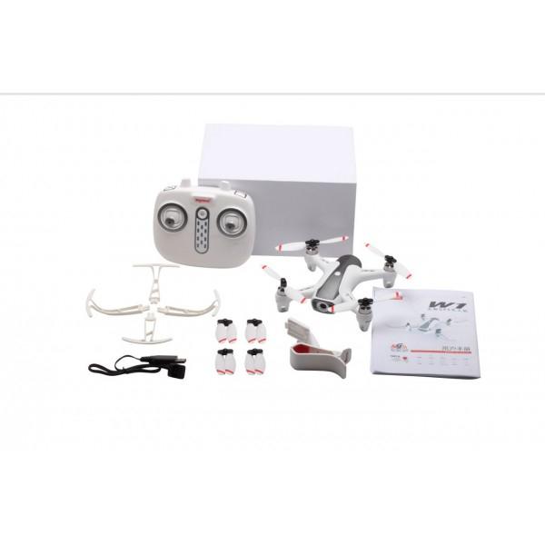 Drona Syma W1 Active Track cu camera 1080p cu transmisie live pe telefon [1]