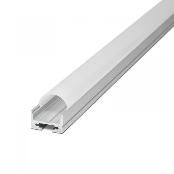 Ecran opal  profil LED, 1m [1]