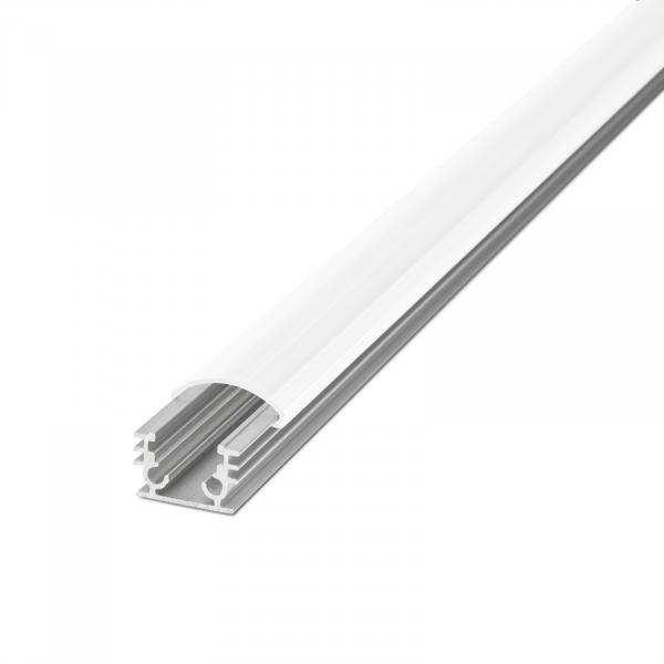 Ecran opal  profil LED, 41013M1, 1m [1]