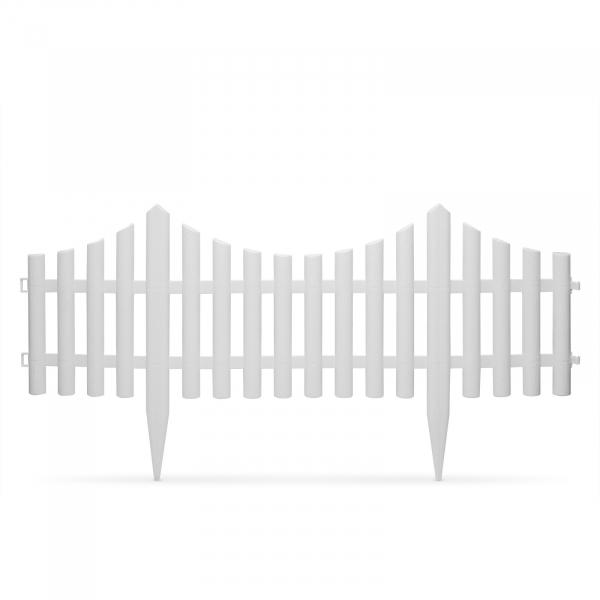 Gard sau bordura protectie flori 60x23 cm [1]