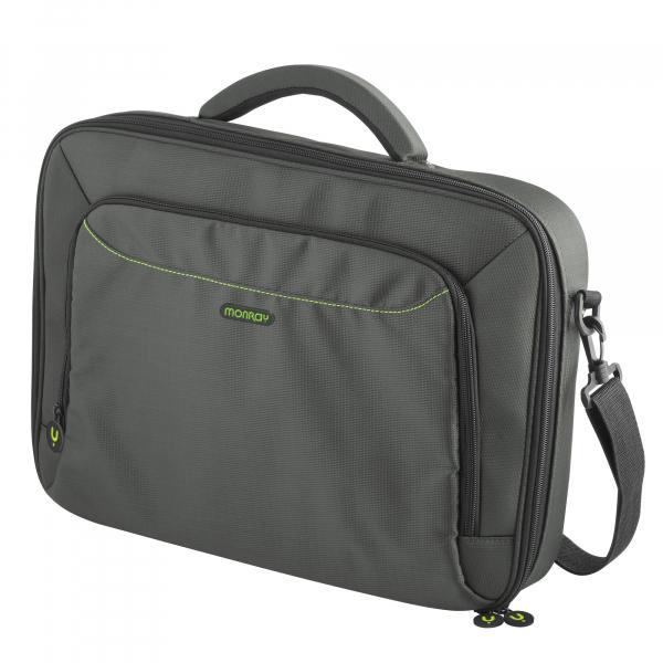 """Geanta notebook 15.6"""" CAPRICE verde NGS 0"""