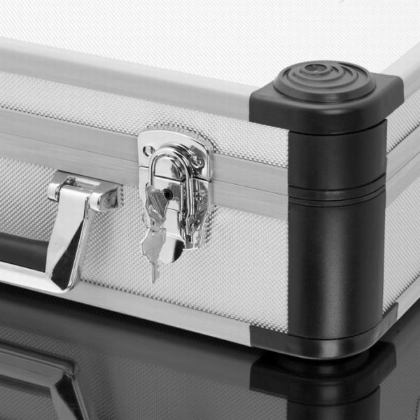 Geanta cutie metalica pentru scule 450 x 330 x 160 mm 3