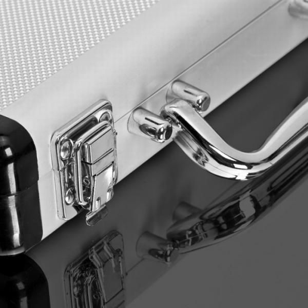 Cutie geanta metalica scule 260 x 170 x 50 mm 3