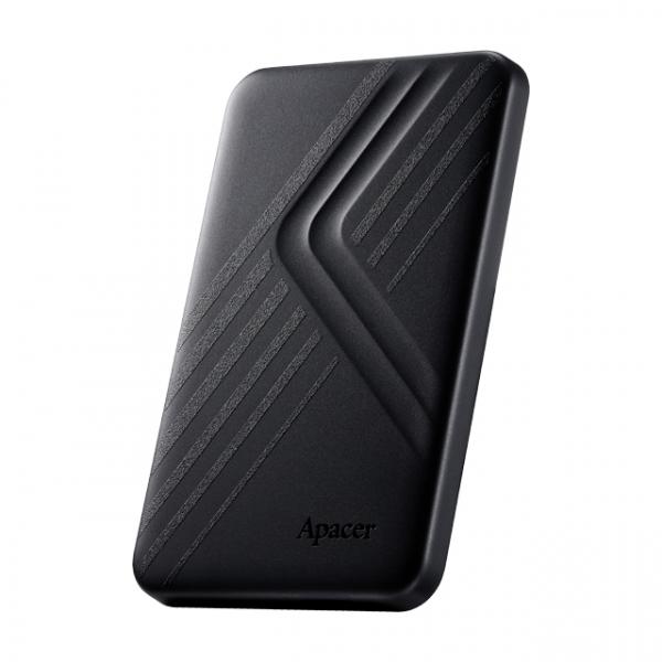 "Hard disk 2.5"" 1TB USB 3.1 negru Apacer 0"
