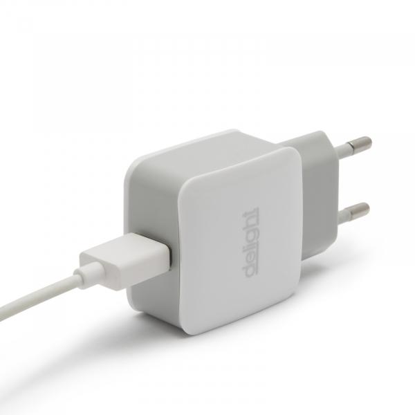 Incarcator 1x USB 1,2A [0]