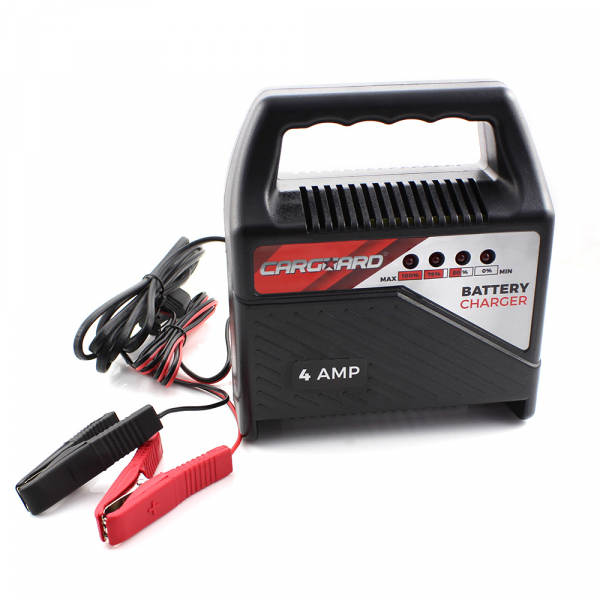 Redresor Incarcator baterie auto 12V 4A 4