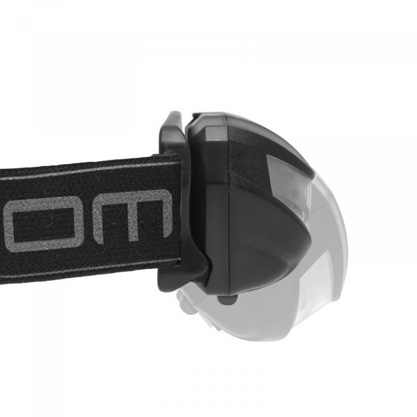 PHENOM - Lampă de cap cu acumulator și pornire cu senzor [1]