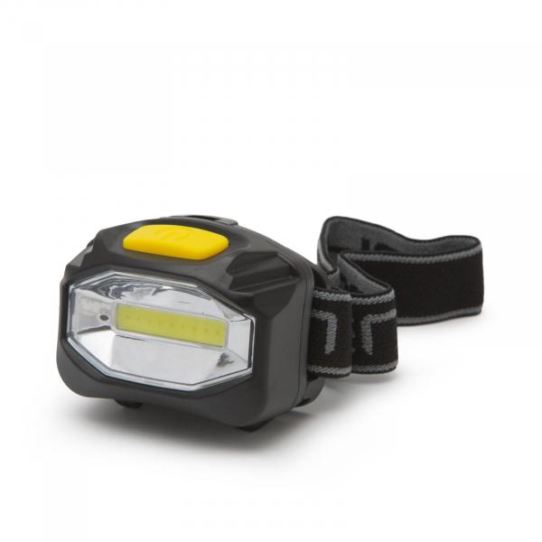 Lampă de cap cu COB LED (intensitate mare) 0