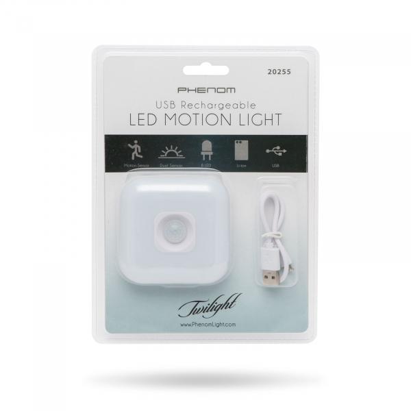 Lampă de ghidare cu senzor de mişcare – USB cu acumulator 3