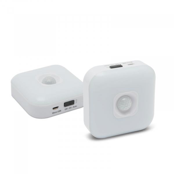 Lampă de ghidare cu senzor de mişcare – USB cu acumulator [1]