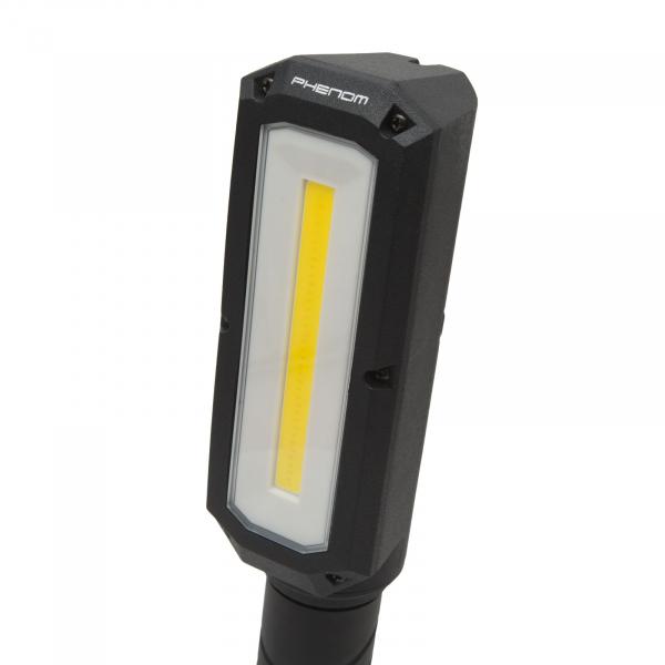 Lampa LED de lucru in service, 8W [1]