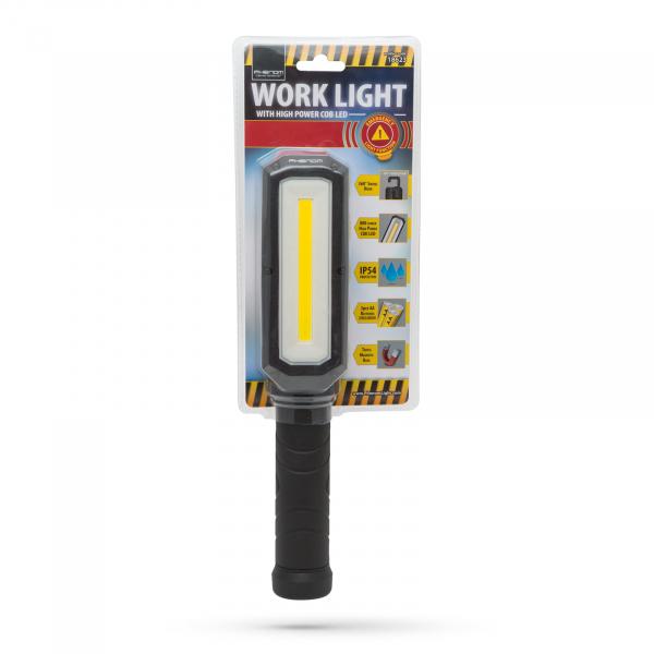 Lampa LED de lucru in service, 8W [5]
