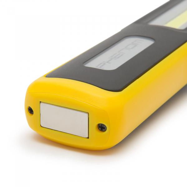 Lampa de lucru cu Acumulator si COB LED [4]