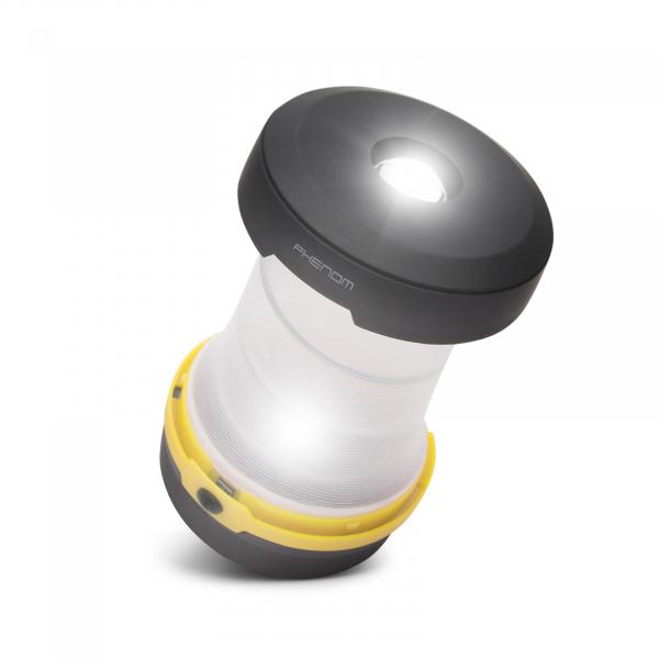 Lampa camping pliabila, cu LED [3]