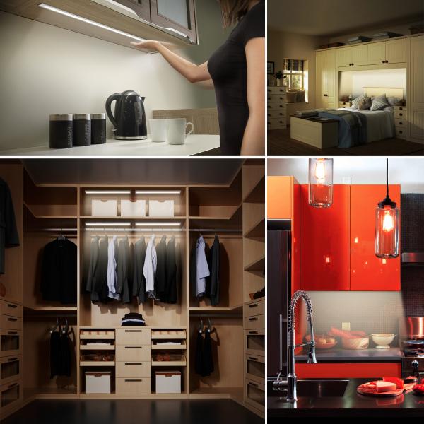 Lumini led pentru mobila bucatarie [3]