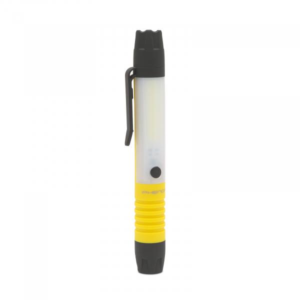 PHENOM - Lanternă COB-LED [0]