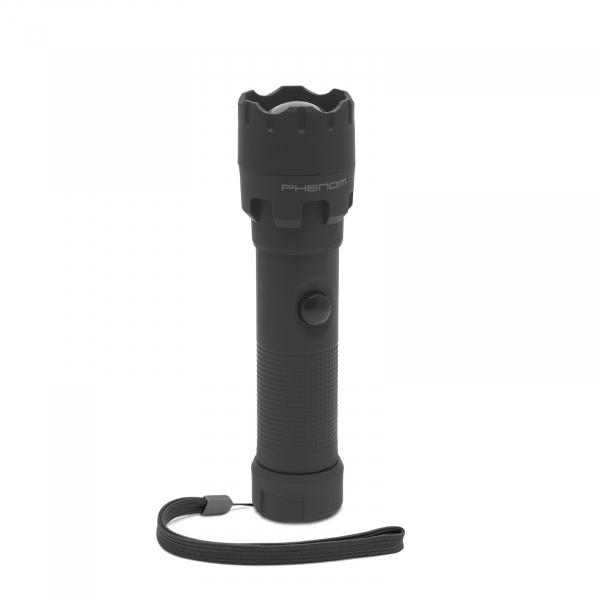 Lanterna cu LED SMD de mare intensitate, focalizabila 0