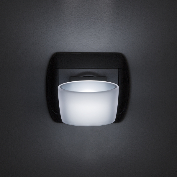 Lumina alba de veghe LED cu senzor tactil, lumina nocturna 0