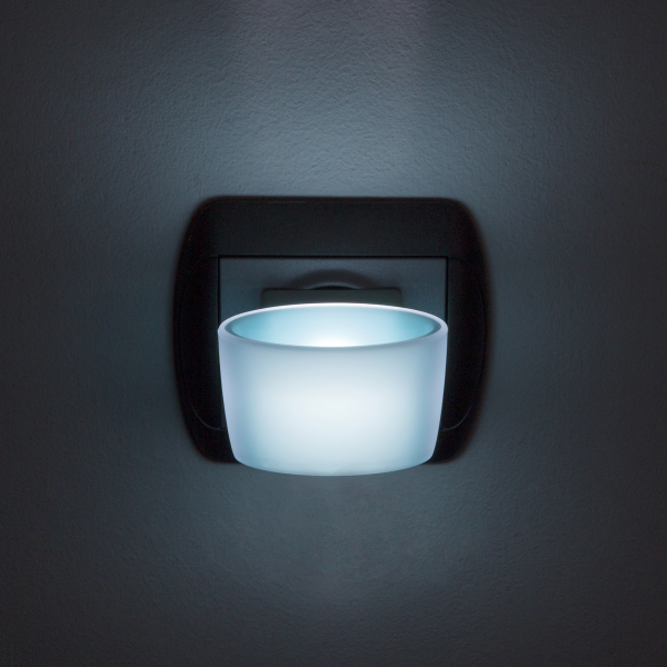 Lumina de veghe LED cu senzor tactil - albastru [0]