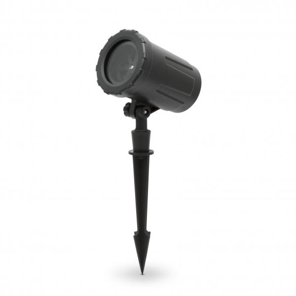 Mini-proiector cu LED, model stele [2]
