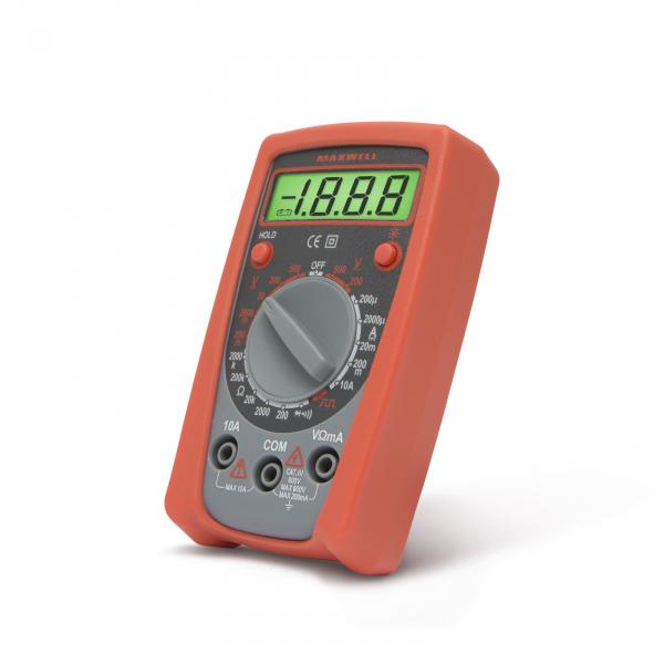Multimetru digital compact 0