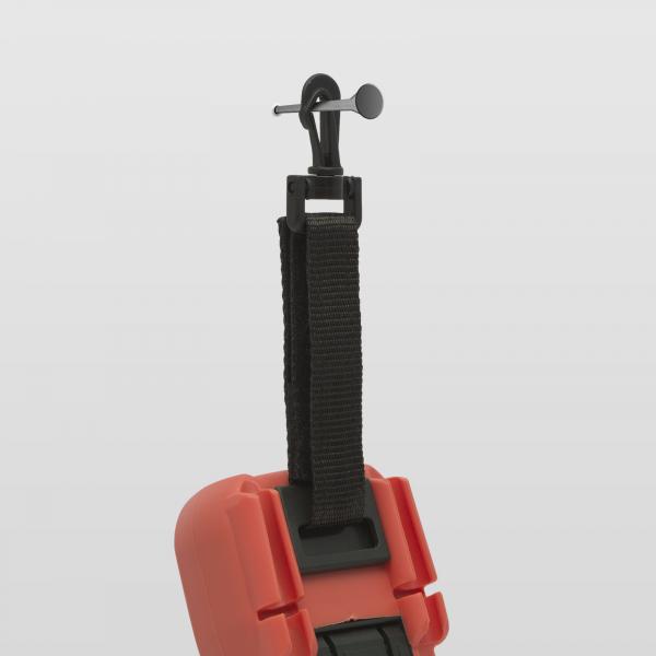 Multimetru digital, de buzunar - seria noua MP Maxwell 1