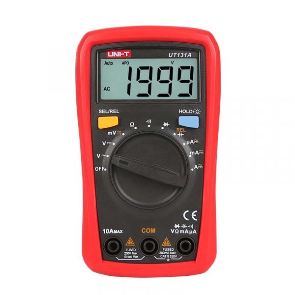 Multimetru digital UT131A UNI-T [0]