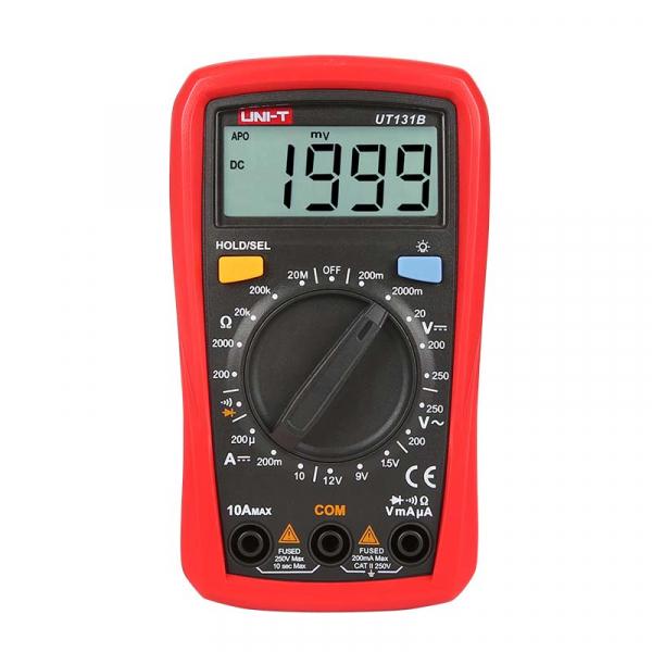 Multimetru digital UT131B UNI-T 0
