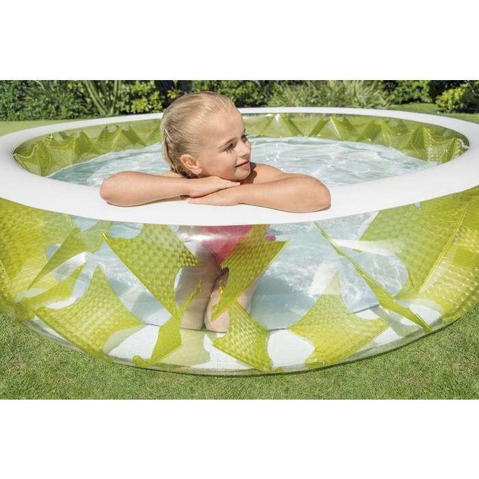 Piscina gonflabila Intex Swim Center PINWHEEL POOL 57182NP [0]