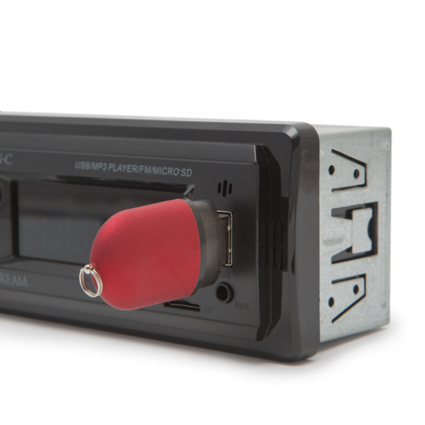 Player auto M.N.C model Stream cu USB, SD, MMC, AUX [3]
