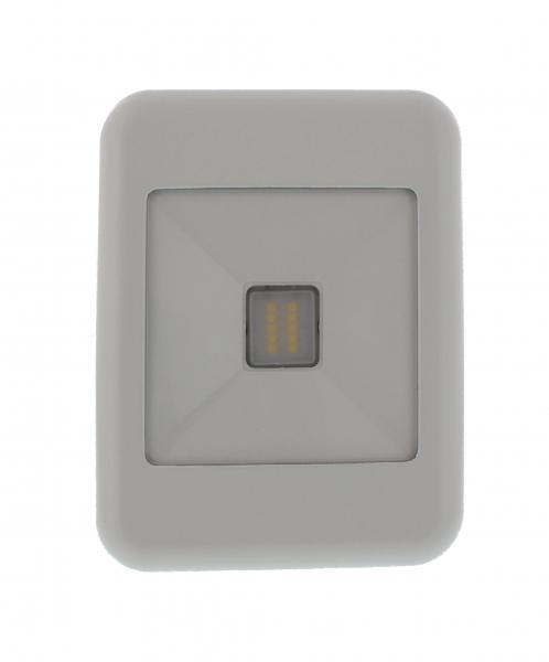 Proiector LED 10W 700lm IP65 4000K alb Well [0]