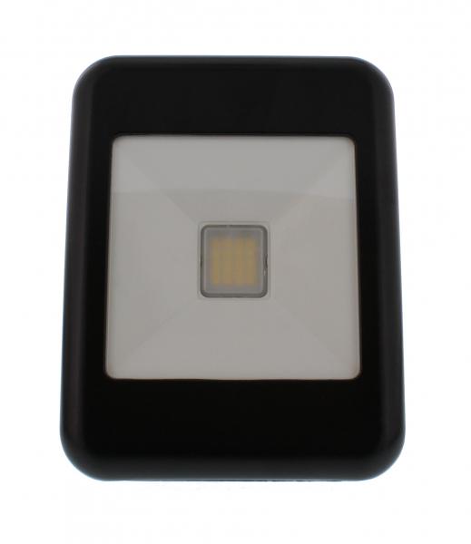 Proiector LED 20W 1400lm IP65 4000K negru Well 0