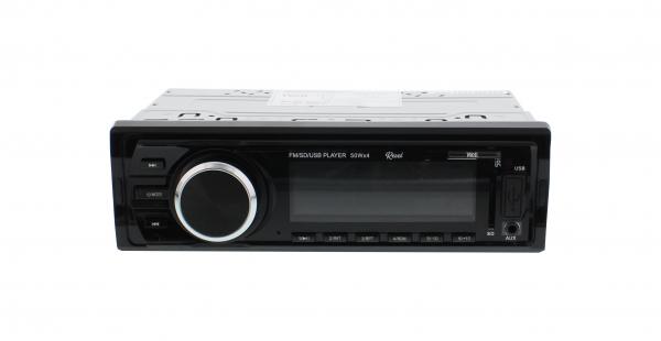 Radio auto cu slot USB si SD 4x50W Well [0]