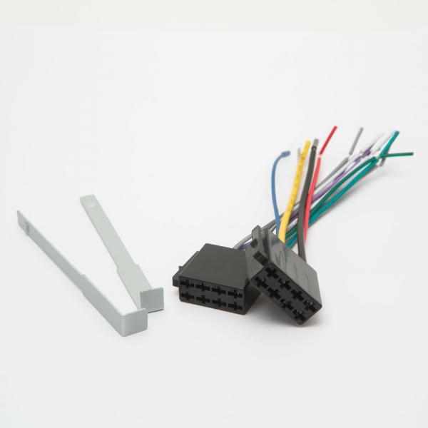 Radio player auto Gorilla - cu USB / SD card / AUX / Bluetooth si telecomanda 5