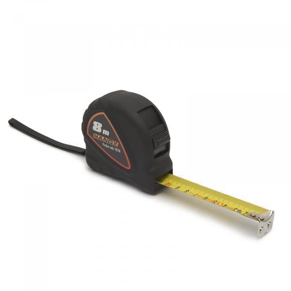 Ruleta de masurat, 8 m - Handy [2]