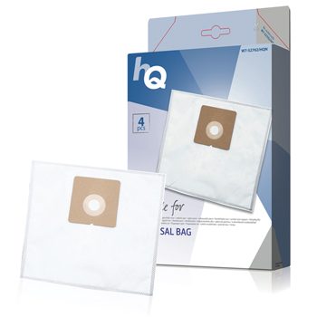Sac aspirator material sintetic universal, set 4 buc, HQ [0]