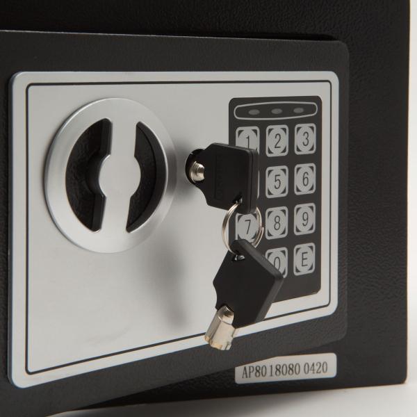 Seif de valori pentru mobila Smart - Mini 3