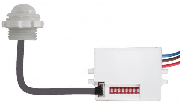 Senzor de miscare infrarosu mini DIP Well [0]
