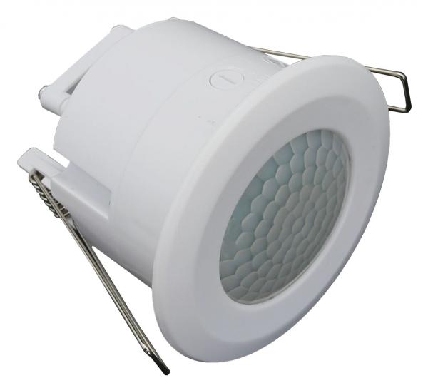 Senzor de miscare infrarosu pe tavan Well [0]