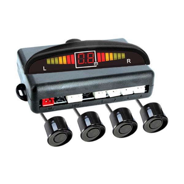 Senzori de parcarecu afisaj LED si semnal acustic 0