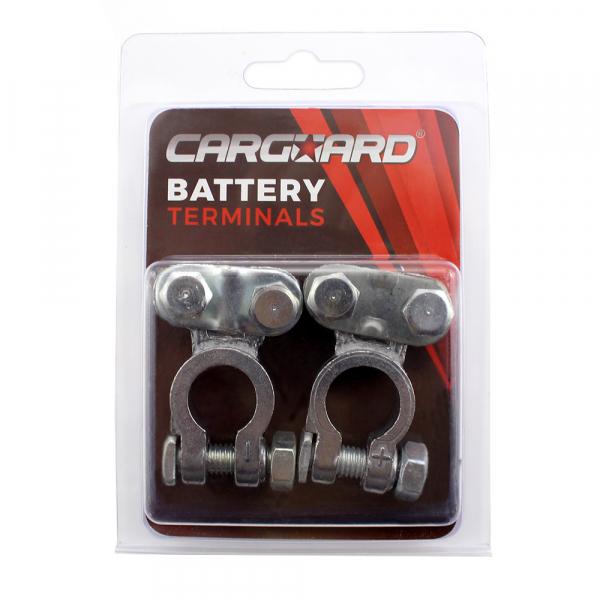 Set Borne Baterii Auto [0]