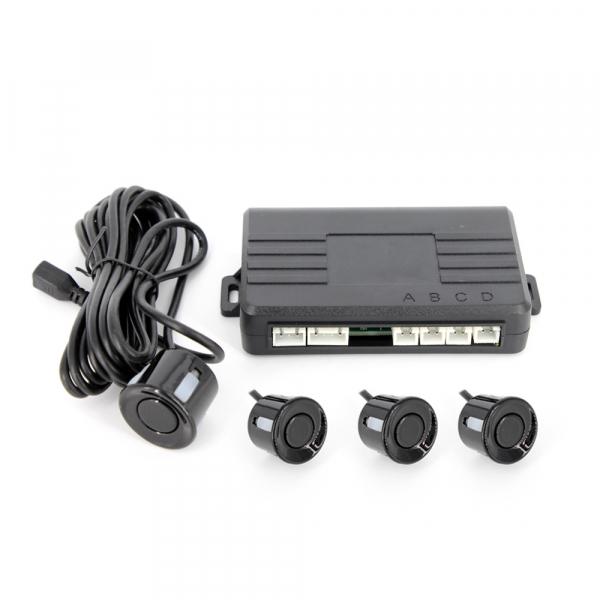 """Set senzori de parcare cu semnal acustic (""""Buzze"""") SP001 0"""