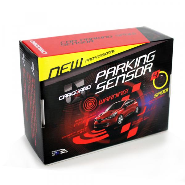"""Set senzori de parcare cu semnal acustic (""""Buzze"""") SP001 3"""