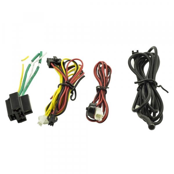 Sistem de monitorizare vehicul GPS 12