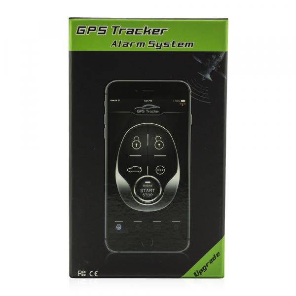 Sistem de monitorizare vehicul GPS 1