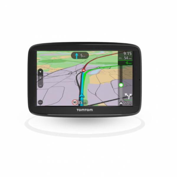"Sistem de navigatie TomTom - Harti Europa gratuite, diagonala 5"" VIA 52 4"