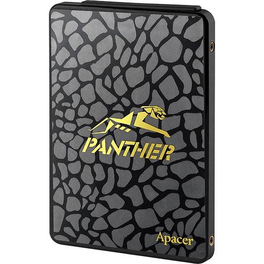 "SSD 2.5"" 480GB SATAIII 7mm AS340, Apacer 0"