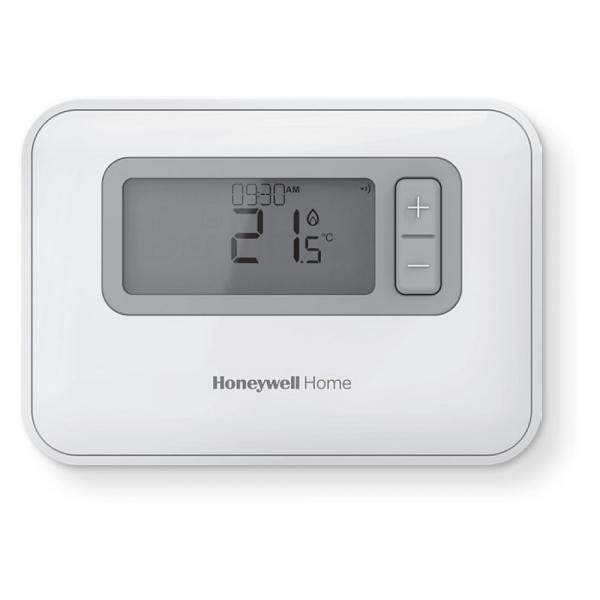 Termostat programabil cu fir T3 Honeywell 0