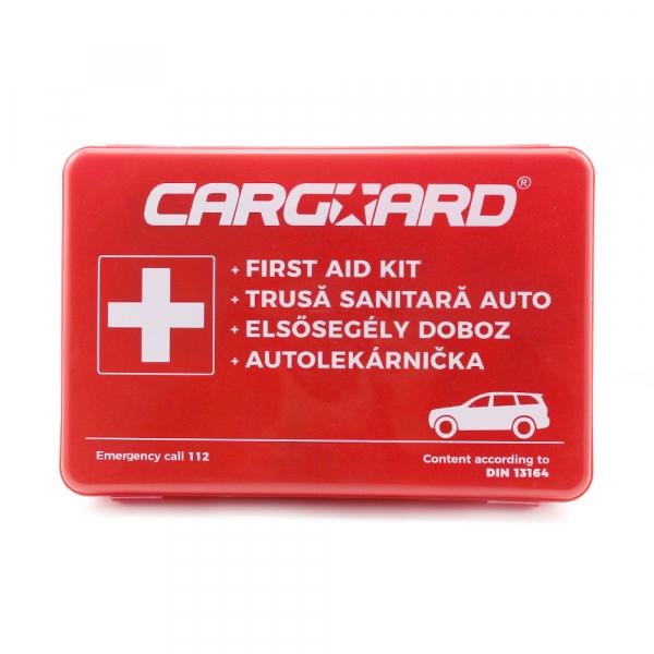 trusa obligatorie medicala sanitara auto cu expirare in 2026 [0]